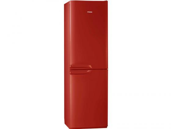 Холодильник Pozis RK FNF-172 r красный двухкамерный холодильник позис rk fnf 172 r