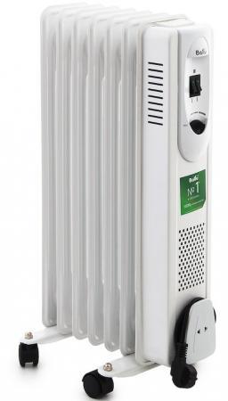 Радиатор Ballu Comfort BOH/CM-07WDN 1500Вт радиатор ballu comfort boh cm 05wdn