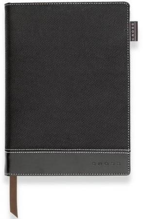 Записная книжка CROSS Journal Textured Medium A5 250 листов AC249-1M cross cross ac249 2s