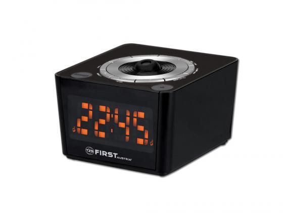 Часы с радиоприёмником First 2421-5 цена