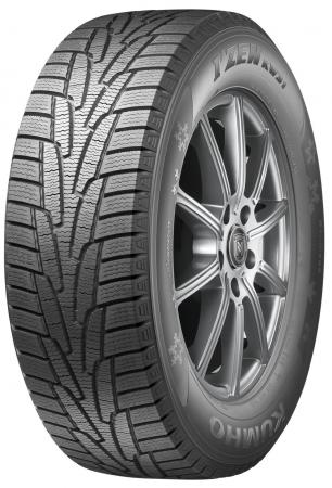 Шина Kumho Marshal I'Zen KW31 195/65 R15 91R зимняя шина marshal i zen rv kc15 235 65 r17 108h xl н ш