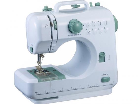 Швейная машина VES 505 белый швейная машина vlk napoli 2400