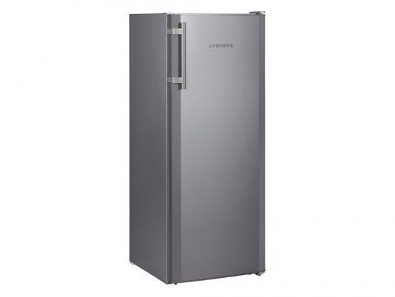 Холодильник Liebherr Ksl 2814-20 001 серебристый холодильник liebherr ctpsl 2921 20 001