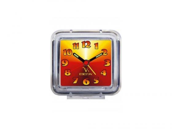 Будильник Вега Б 1-012 будильник вега б 1 001 классика