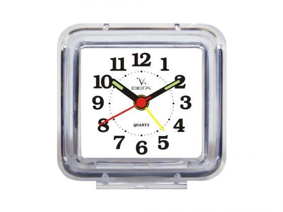 Будильник Вега Б 1-021 будильник вега б 1 001 классика