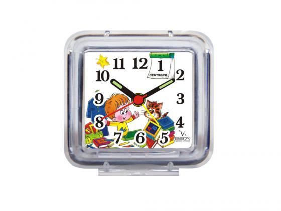 Будильник Вега Б 1-010 будильник вега б1 047