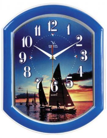 Часы Вега П 2-10/7-14 вега вега п 2 7 7 3