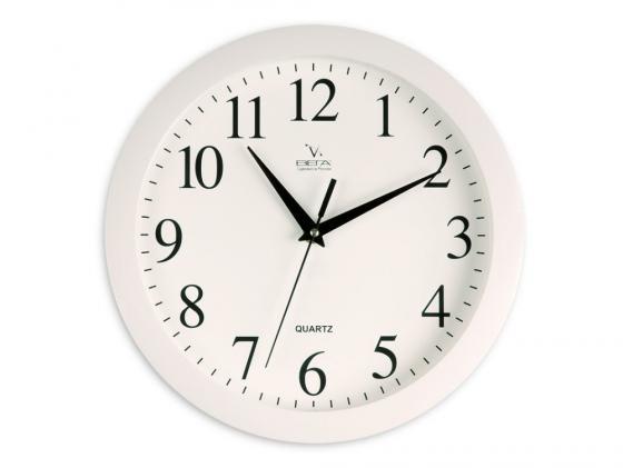 Часы настенные Вега П 1-7/7-7 часы вега п 1 247 7 247 желтые тюльпаны