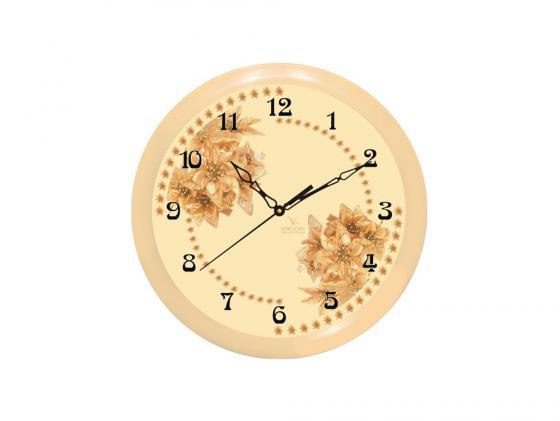 Часы ВЕГА П 1-14/7-5 часы вега п 1 247 7 247 желтые тюльпаны