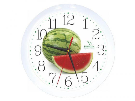 Часы настенные Вега П 1-7/7-96 купить часы мальчику 7 лет