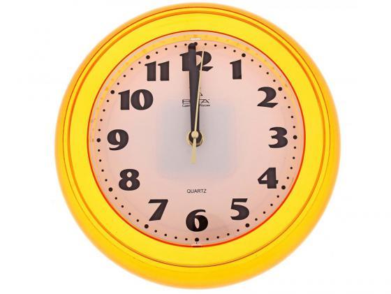 Часы Вега П 6-17-45 yves rocher yves rocher бальзам ополаскиватель для питания с овсом и миндалем