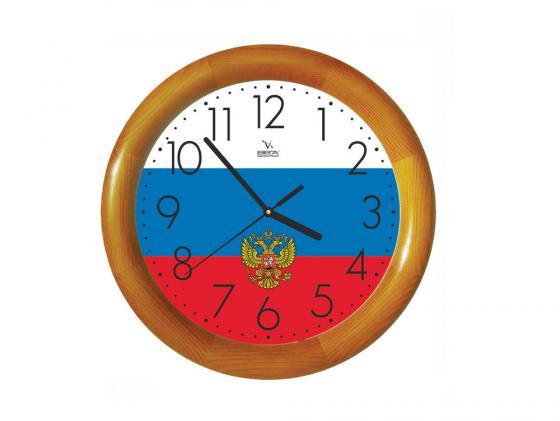 Часы Вега Д 1НД/7-202 часы настенные вега д 4 мд 7 77