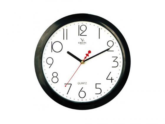 Часы настенные Вега П 1-6/6-4 часы вега п 6 6 55 классика