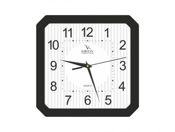 Часы Вега П4-6/6-18 часы настенные вега п4 6 6 80 чёрный