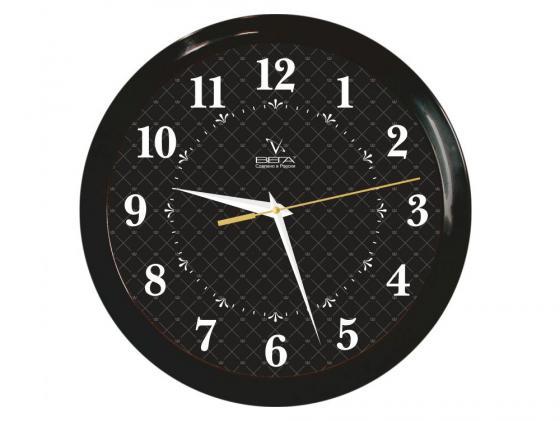 Часы настенные Вега П 6-6-93 часы вега п 6 6 55 классика