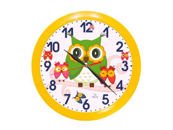 Часы ВЕГА П 1-2/7-207 Сова часы вега п 1 2 7 255 бананы