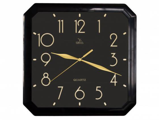 Часы настенные Вега П 4-6/6-74 часы вега п 6 6 55 классика