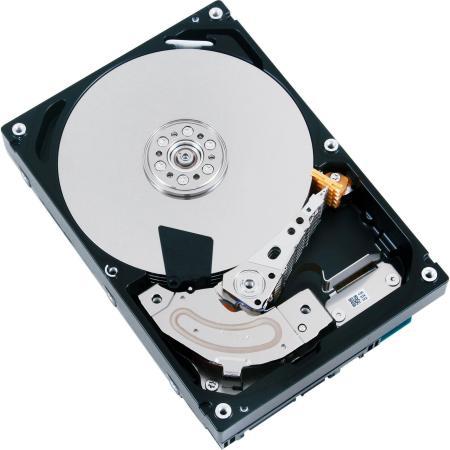 Жесткий диск 3.5 1 Tb 7200rpm 64Mb cache Toshiba P300 SATAIII HDWD110UZSVA