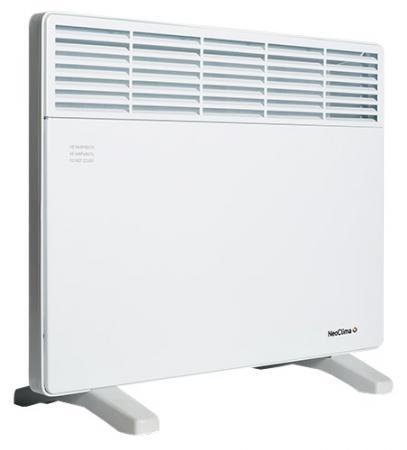 Конвектор NEOCLIMA Comforte T0.5 500 Вт белый конвектор adax norel pm 05 kt 500 вт