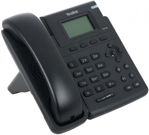 цена на Телефон IP Yealink SIP-T19 E2 1 SIP-аккаунт 2x10/100Mbps 2.3 LCD
