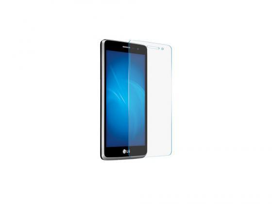 Защитное стекло DF для LG Bello II/ LG Max/ LG Prime II DF LGSteel-09 защитное стекло df для lg bello ii lg max lg prime ii df lgsteel 09