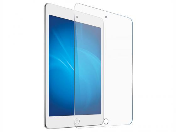 Защитное стекло DF iSteel-10 для iPad mini 4 0.33 мм аксессуар закаленное стекло df isteel 06 для iphone 6