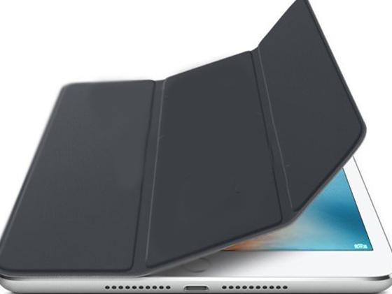 Чехол Apple MKLV2ZM/A для iPad mini 4 серый чехол для ipad mini 4 apple mklv2zm a charcoal gray