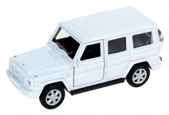 Автомобиль Welly Mercedes-Benz GLK 1:32 39889 в ассортименте