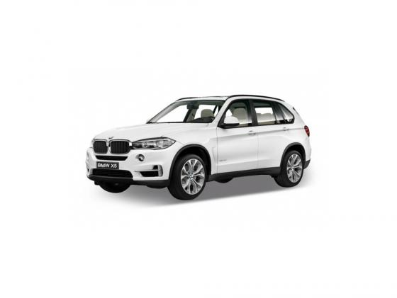Автомобиль Welly BMW X5 1:34-39 цвет в ассортименте 43691