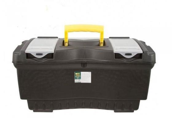 Купить Ящик для инструмента Fit 22 пластиковый 65558