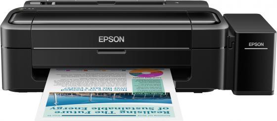 Принтер Фабрика печати Epson L312 цветное А4 33/15ppm 5760x1440dpi USB C11CE57403 epson l312 струйный принтер