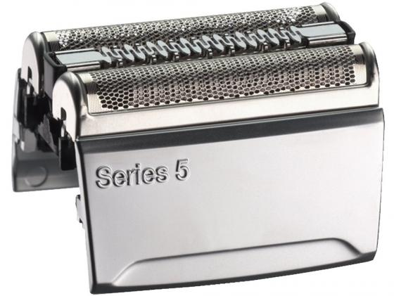Сетка и режущий блок Braun Series5 52S сетка braun 2000 cruzer 20s без ножей