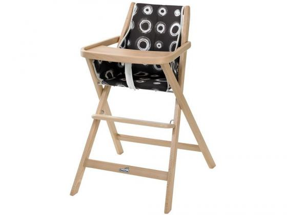 Стульчик для кормления Geuther Traveller натуральный geuther стульчик для кормления family geuther белый
