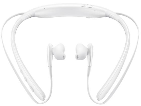 Bluetooth-гарнитура Samsung EO-BG920BWEGRU белый bluetooth гарнитура samsung eo bg920bwegru белый