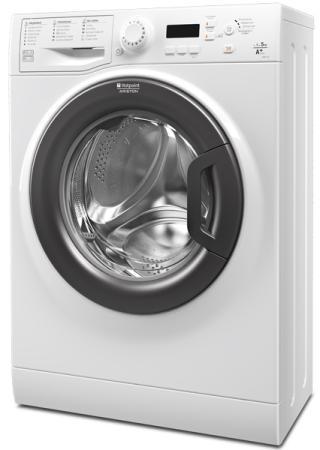 Стиральная машина Hotpoint-Ariston VMUF 501 B белый стиральная машина hotpoint ariston aqsd 129