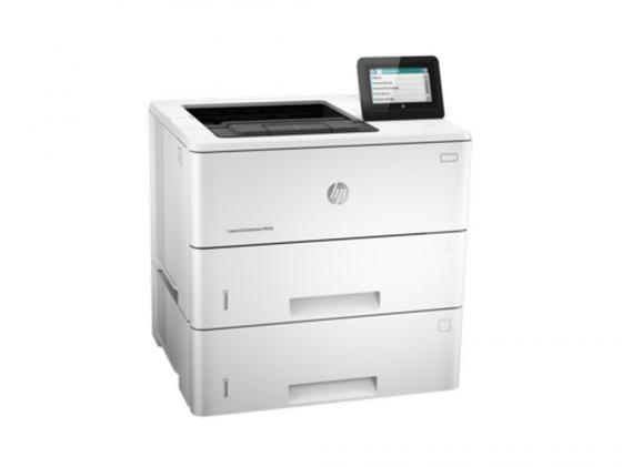 Принтер HP LaserJet M506x F2A70A ч/б A4 43ppm 1200x1200dpi 512Mb Duplex Ethernet USB принтер hp laserjet enterprise m609dn k0q21a ч б a4 71ppm 1200x1200dpi 512mb usb ethernet