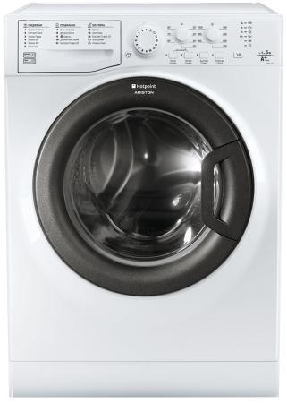 Стиральная машина Hotpoint-Ariston VMUL 501 B белый стиральная машина hotpoint ariston aqsd 129