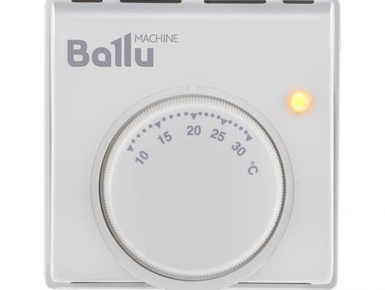 Термостат механический Ballu BMT-1 терморегулятор для ик обогревателей ballu bmt 2