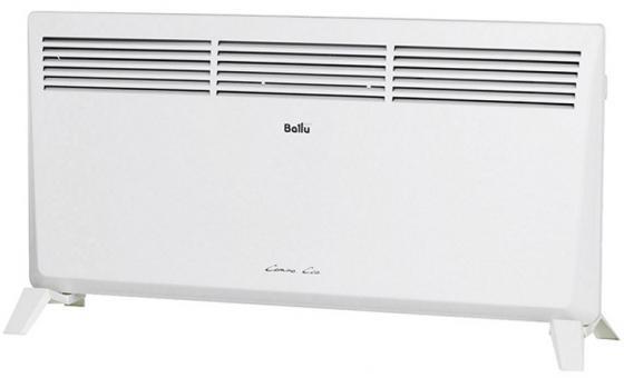 Конвектор BALLU BEC/EM-2000 2000 Вт белый конвектор ballu bec em 2000