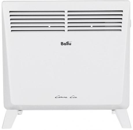 Конвектор BALLU BEC/EM-1500 1500 Вт белый конвектор ballu bec em 1500