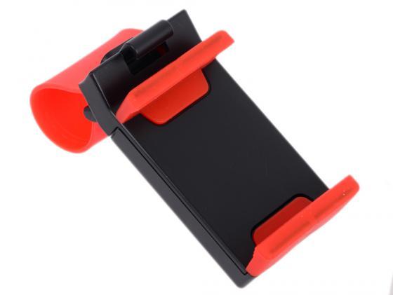 Автомобильный держатель для телефона LP универсальный на руль S045 автомобильный руль в спб