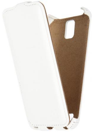 Чехол-флип PULSAR SHELLCASE для ASUS Zenfone С (ZC451CG) (белый)