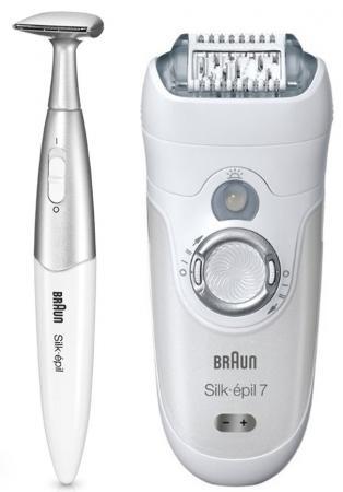 Эпилятор Braun 7-561 WD эпилятор braun 7 561 wd