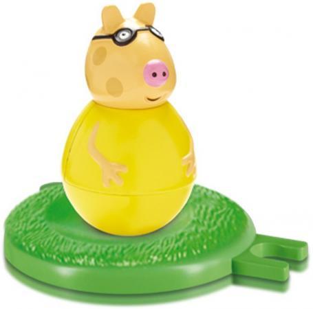 Фигурка Peppa Pig неваляшка пони Педро 2 предмета 28805 фигурка peppa pig неваляшка папа пеппы 28798