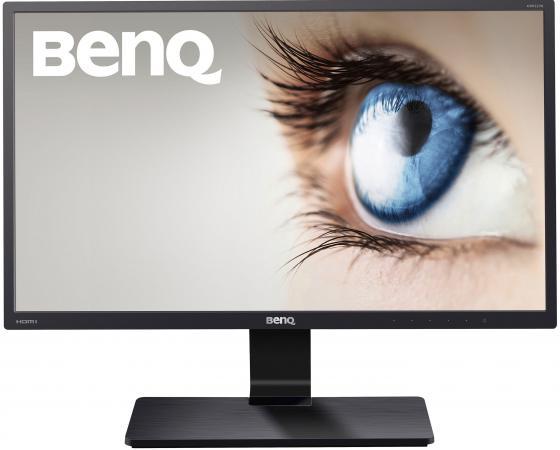 """Монитор 22"""" BENQ GW2270 черный A-MVA 1920x1080 250 cd/m^2 5 ms VGA DVI 9H.LE5LA.TPE"""