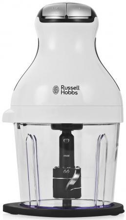 Измельчитель Russell Hobbs 21510-56 Aura 350Вт белый russell hobbs 21510 56