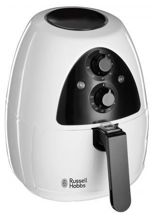 Фритюрница Russell Hobbs 20810-56 белый чёрный russell hobbs 20320 56