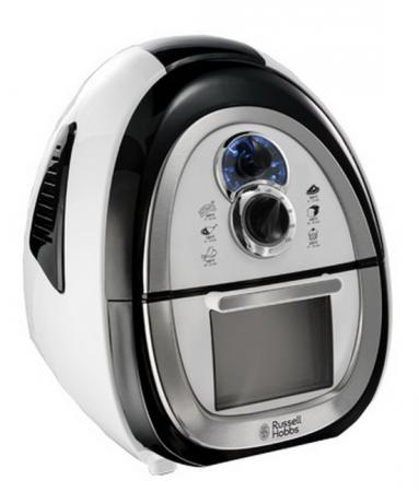 Фритюрница Russell Hobbs 21840-56 Purifry Multi Heal russell athletic повседневные брюки