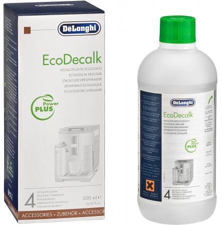 Средство для удаления накипи для кофеварок Delonghi ECODECALK