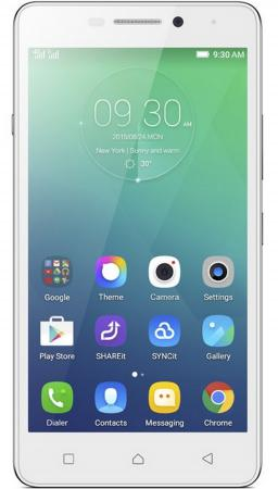 Смартфон Lenovo Vibe P1 mini белый 5 16 Гб LTE Wi-Fi GPS 3G P1MA40 PA1G0001RU смартфон asus zenfone live zb501kl золотистый 5 32 гб lte wi fi gps 3g 90ak0072 m00140